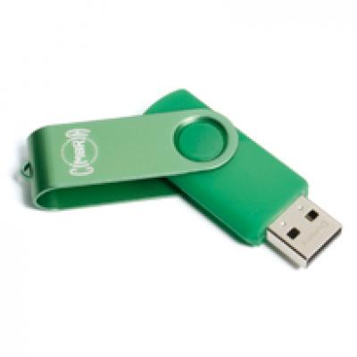 Image of Twister Colour USB FlashDrive