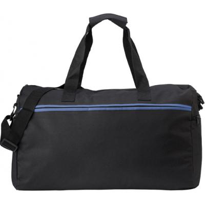 Image of Polyester (600D) sports bag
