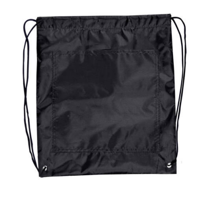 Image of Drawstring Cool Bag Backpack Bissau