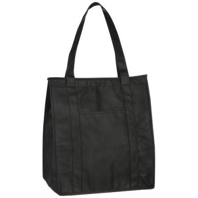 Image of Zeus Insulated Grocery Tote Bag