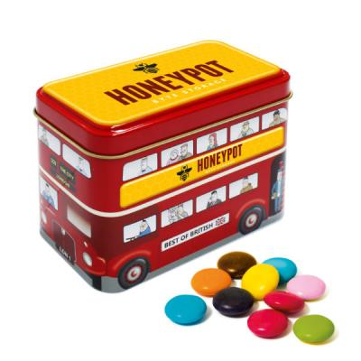 Image of Bus Tin Beanies