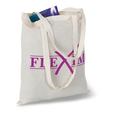 Image of Shopping bag with long handles
