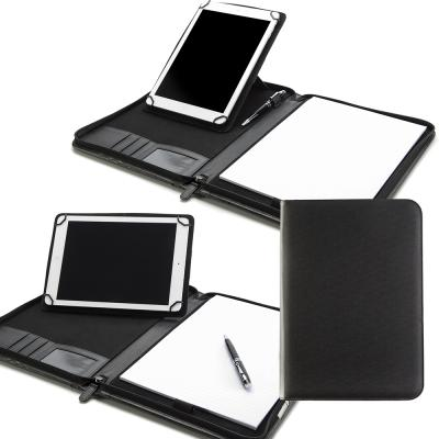 Image of A4 Zipped Adjustable Tablet Holder
