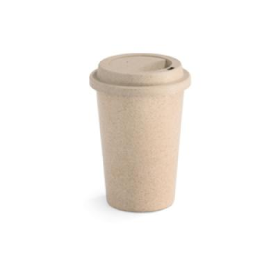 Image of Bamboo Travel Mug