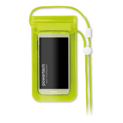 Image of Smartphone waterproof pouch