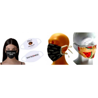 Image of Face Coverings